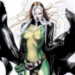 ROGUE001 medium 150x150 Marvel Comics Hotlist: Marvels 15 Hottest Babes