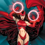 scarlet witch 150x150 Marvel Comics Hotlist: Marvels 15 Hottest Babes