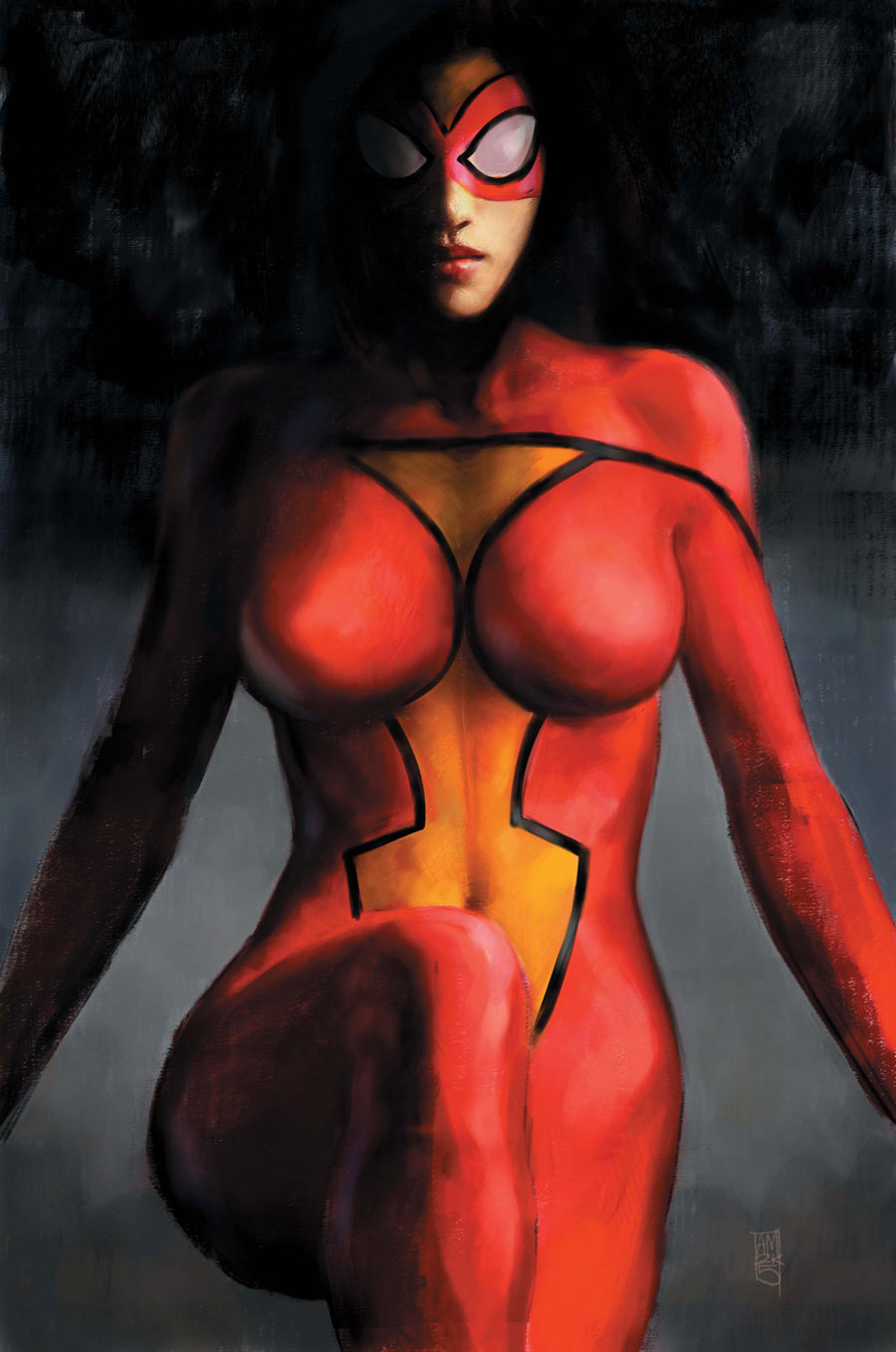 spider woman Marvel Comics Hotlist: Marvels 15 Hottest Babes